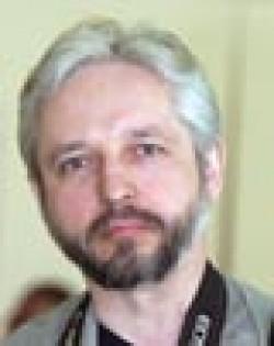 Арсеньев Сергей Михайлович