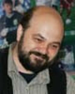 Захаров Сергей